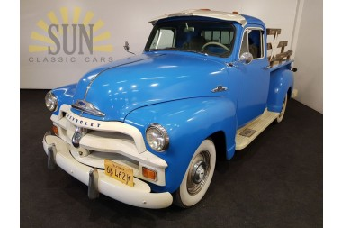 Chevrolet 3100 Pick-up 1955
