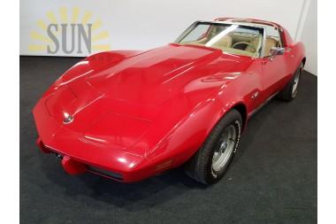 Chevrolet Corvette C3 Targa 1976