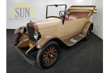 Chevrolet Superior Series K CAR IS IN AUCTION