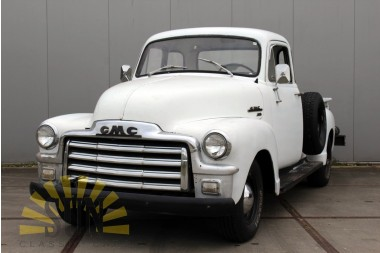 GMC 100 Pick-up 1954