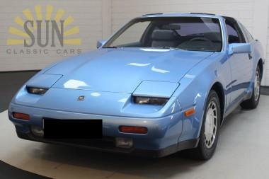 Nissan 300ZX V6 Targa 1987