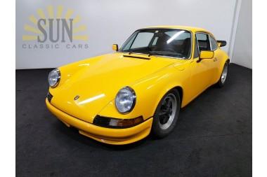 Porsche 911 E 1970