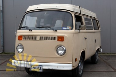 Volkswagen T2 Camper 1977