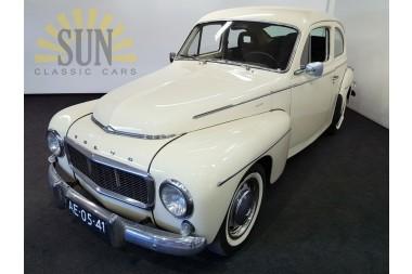 Volvo PV544 C 1964